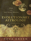 Evolutionary Astrology (eBook): Pluto and Your Karmic Mission